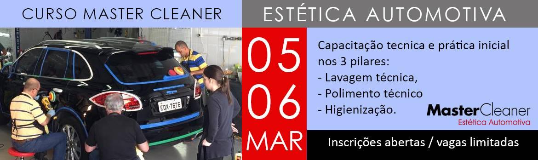 www.lojamastercleaner/curso.com.br