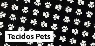 Tecidos Pets