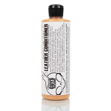 Chemical Guys Leather Conditioner - Condicionador de Couros - 473ml