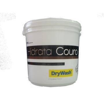 DryWash Linha Profissional Hidrata Couro - 3Kg