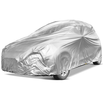 Master Cleaner - Capa para Autos