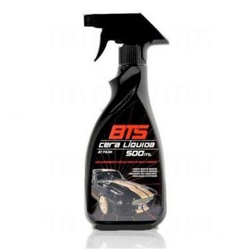 Autoshine Cera Liquida BTS  - 500ml