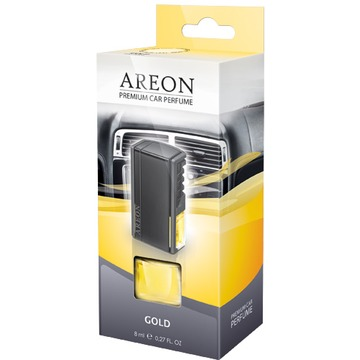 Areon Car Gold - 8ml - 959926