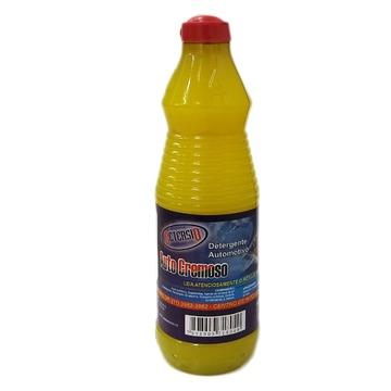 Detersid - Auto Cremoso - Detergente Automotivo - 1:50