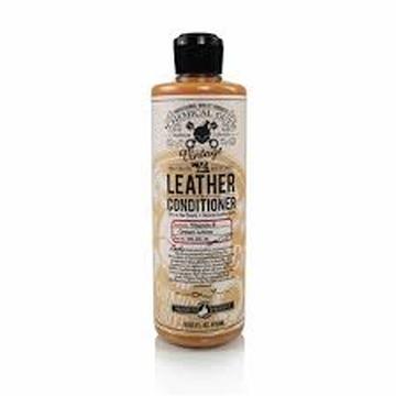 Chemical Guys SPI_401 Vintage Series Leather Conditioner - Condicionador de Couro - (473ml