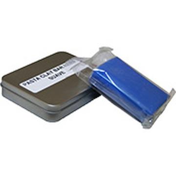 Kers Clay Bar Azul - Barra de Descontaminação de Pintura  - Suave - 160g