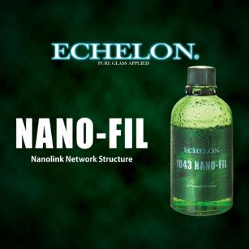 Echelon Nano-Fil – Vitrificação de Titânio - 30ml