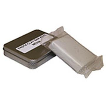 Kers Clay Bar Cinza - Barra de Descontaminação de Pintura  - Média - 160g
