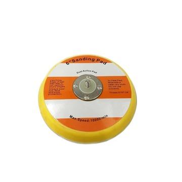 Mills Suporte com Velcro para Roto-Orbitais - rosca 5/16 - 6