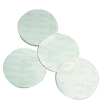 3M  Disco  Hookit Abrasivo de Lixa-sem furos P1200 -00968