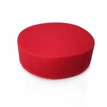 Chemical Guys Aplicador de Espuma para Ceras e Selantes - Vermelho - (un)