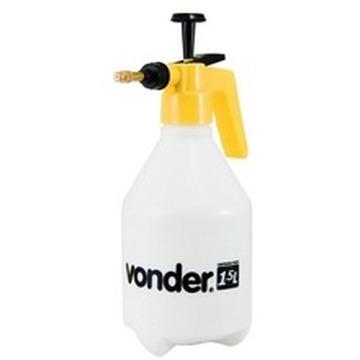 Vonder Pulverizador de Compressão Prévia - 1,5L