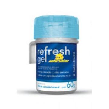 Autoshine Aromatizante Refresh Gel Tutti-Frutti  - 60g