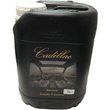 Cadillac APC Interiores - Extratora e Tornador - 5L
