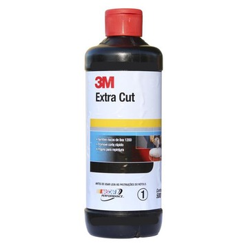3M  Extra Cut (500ml)