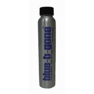 SmartWax Blue-b-Gone - Metal Shine Blue-b-Gone – Brilho de metais - 120ml