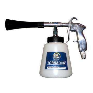 Pistola Tornador Black (Z-020) para Limpeza e Higienização