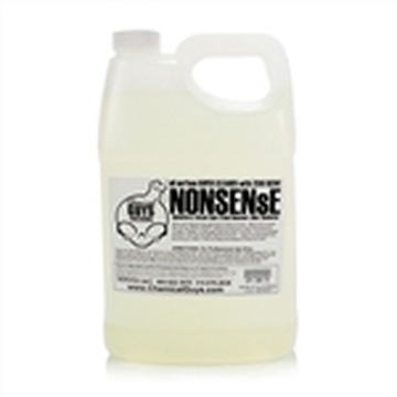 Chemical Guys Nonsense All Surface Cleaner - APC Sem Cheiro - 3,8L
