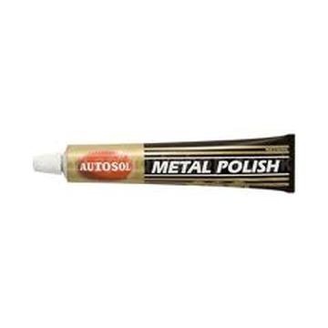 Autosol Metal Polish - Polidor de Metais - 100g
